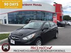 2012 Hyundai Accent HATCHBACK 5 SPEED MANUAL,HANDS FREE CAPAPBILITIES VERY CLEAN CAR, NO ACCIDENTS