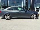 Mercedes-Benz C300 Avantgarde pkg tier 1, Avantgarde pkg tier 2, Driving assistance pkg, Bi-Xenon pkg & Parktronic 2014