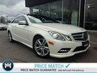 Mercedes-Benz E350 Premium pkg, Advance driving assistance pkg, AMG sport pkg 2013
