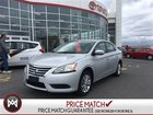 2015 Nissan Sentra S: POWER GROUP, BACK UP CAM, PUSH BUTTON START Another exciting vehicle at Mendes Toyota