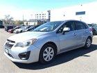 2014 Subaru Impreza 5Dr 2.0i at Recent One Owner Trade