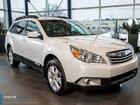 2012 Subaru Outback 2.5i Limited MultiMedia Subaru Certified Pre-Owned!
