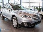 2015 Subaru Outback 2.5i A/T Subaru Certified Pre-Owned!