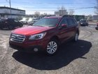2017 Subaru Outback Touring Package Sunroof Back-Up Camera Previous Daily Rental
