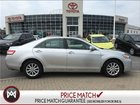 2011 Toyota Camry POWER OPTIONS,KEYLESS ENTRY & MORE! LOW MILEAGE!!
