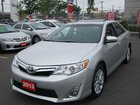 2013 Toyota Camry XLE 2.5L Fully Loaded with Navagation