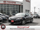2013 Toyota Camry LEATHER ROOF LOADED
