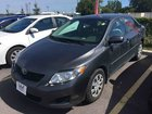 2010 Toyota Corolla POWER DOORS, WINDOWS LOCKS,CRUISE CONTROL THIS IS A SUPER CLEAN VEHICLE, WAS WELL TAKEN CARE OF