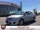 2013 Toyota Corolla CE, SUNROOF, BLUETOOTH, KEYLESS Great Low Price on this ONE