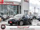 2016 Toyota Corolla S: HEATED SEATS, BACK UP CAM, BLUETOOTH With a FREE TOYOTA EXTENDED WARRANTY