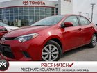 2016 Toyota Corolla Back UP Camera/Heated Seats/Bluetooth
