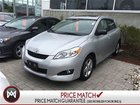 2013 Toyota Matrix TOURING PACKAGE, ALLOY WHEELS, POWER MOONROOF Everyone's favorite wagon is back.