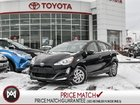 2016 Toyota Prius C Auto Climate Control, Hybrid Drive SAVE MONEY WITH A HYBRID