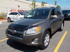 2012 Toyota RAV4 Limited V6 AWD Fully Loaded with Navagation