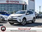 2018 Toyota RAV4 HYBRID SUNROOF HEATED SEATS HYBRID = Saving lots of $$ at the fuel pumps!