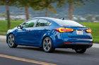 Kia Forte 2014 – Prête à rivaliser avec les poids lourds de la catégorie - 3