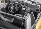 La nouvelle smart fortwo cabriolet dévoilée à Francfort - 1