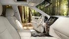 Nissan Pathfinder 2016 : de l'espace et du luxe - 2