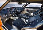 Le Kia GT4 Stinger pourrait voir la production - 1