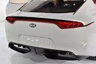 Le concept GT de Kia inauguré au Salon international de l'auto du Canada 2012 - 6