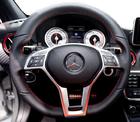 Mercedes-Benz présente sa plus petite voiture de grand luxe, la Classe A 2012 - 4
