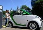 La smart fortwo électrique – Encore plus intelligente. - 1