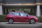 Nissan LEAF 2018 : la voiture électrique réinventée - 8