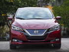 Nissan LEAF 2018 : la voiture électrique réinventée - 11