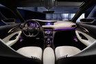 Infiniti annonce deux nouveaux modèles - 4