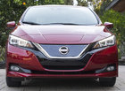 Trois technologies d'avant-garde offertes sur la Nissan LEAF 2018 - 8