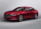 La Mazda6 hausse la barre pour 2018 - 1