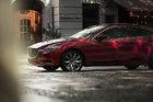 La Mazda6 hausse la barre pour 2018 - 5