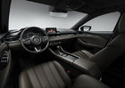 Mazda6 2018 : le plaisir de la turbocompression - 4