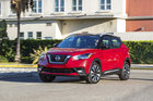 Le Nissan Kicks 2018 arrive en juin - 13