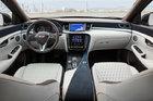 Infiniti QX50 2019 vs Audi Q5 2018 : le moteur fait toute la différence - 12