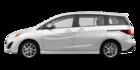 Mazda5 GT 2016