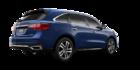 2017 Acura MDX NAVI