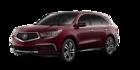 2017 Acura MDX TECH