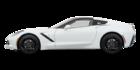 2017 Chevrolet Corvette Coupe Stingray 2LT Z51