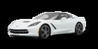 2017 Chevrolet Corvette Coupe Stingray 3LT