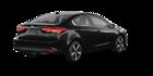 Kia Forte EX LUXE 2017