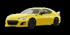 2017 Subaru BRZ Édition Inazuma