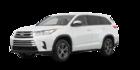 2017 Toyota Highlander LE FWD