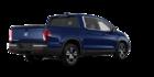 2018 Honda Ridgeline EX-L