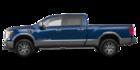 Nissan Titan XD Gas