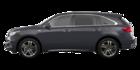 2019 Acura MDX Sport hybride