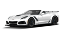 2019 Chevrolet Corvette ZR1 Convertible 3ZR