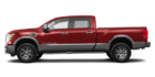 Nissan Titan XD Diesel