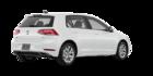 2019 Volkswagen Golf 5-door EXECLINE