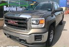 2014 GMC Sierra 1500 BASE
